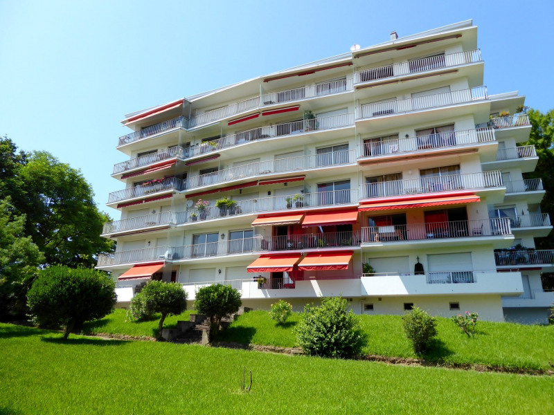 Vente appartement Saint-jean-de-luz 380 000€ - Photo 1