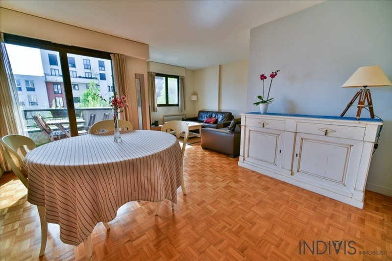 Vente appartement Puteaux 709 000€ - Photo 4
