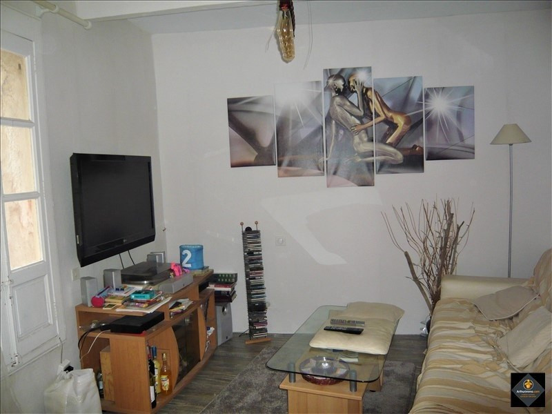 Sale apartment Sete 148 000€ - Picture 2