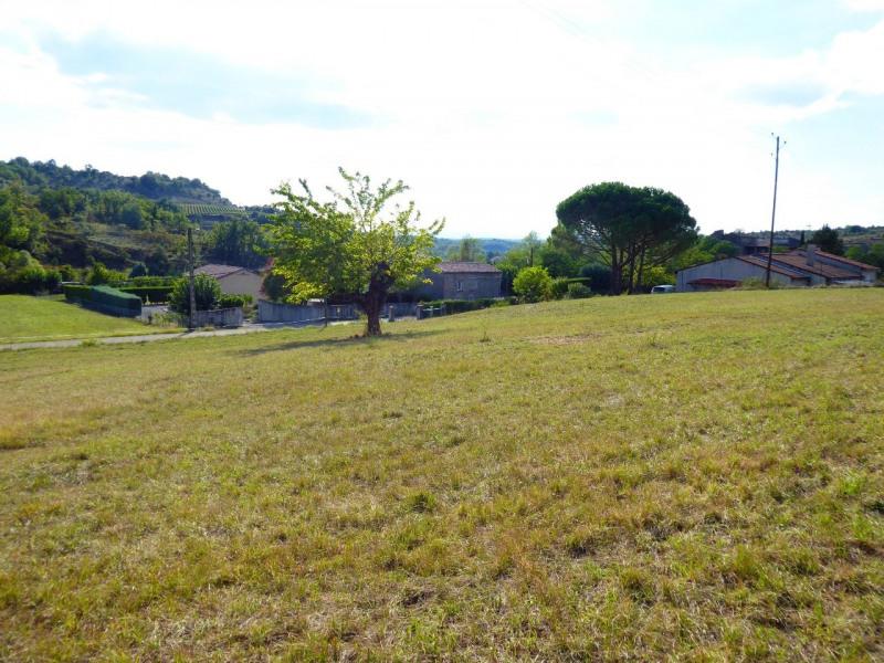 Vente terrain Rochecolombe 75000€ - Photo 7