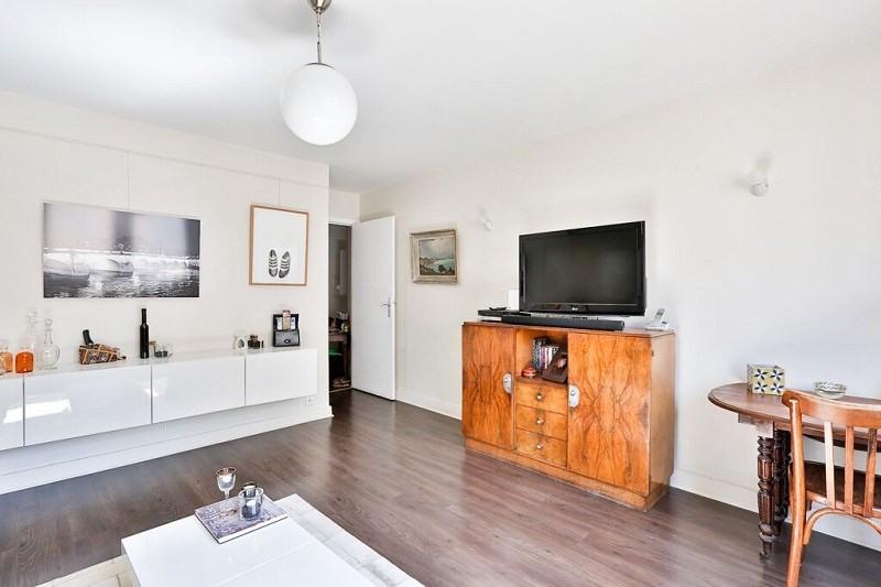Vente appartement Paris 20ème 367000€ - Photo 7