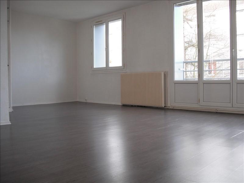 Rental apartment Bonsecours 600€ CC - Picture 2