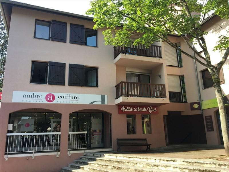 Venta  apartamento Charbonnieres les bains 150000€ - Fotografía 6