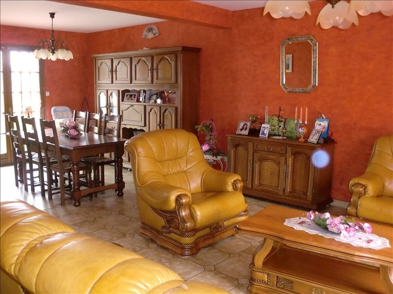 Vente maison / villa Folembray 232 000€ - Photo 3