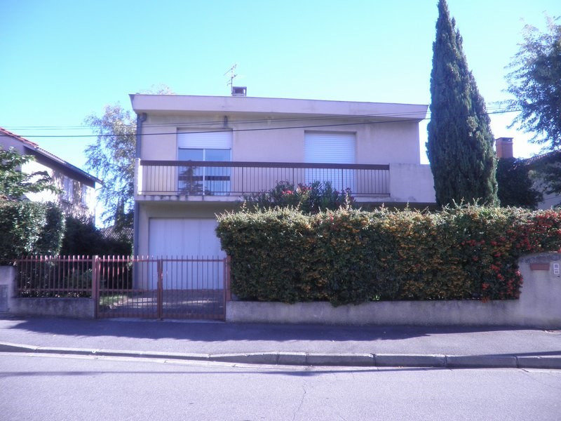 Location maison / villa Toulouse 1 393€ CC - Photo 1