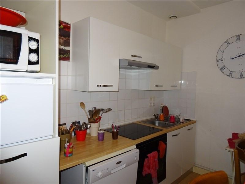 Rental apartment Roanne 605€ CC - Picture 2