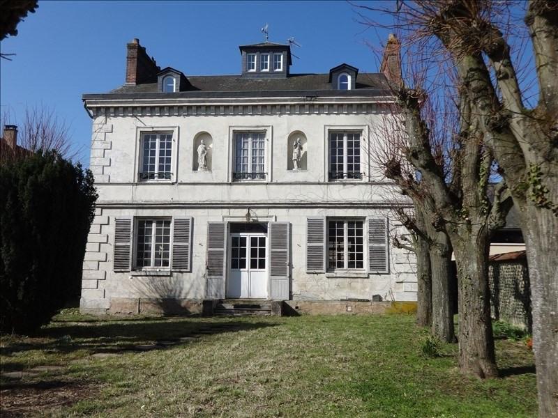 Sale house / villa Vernon 394000€ - Picture 1