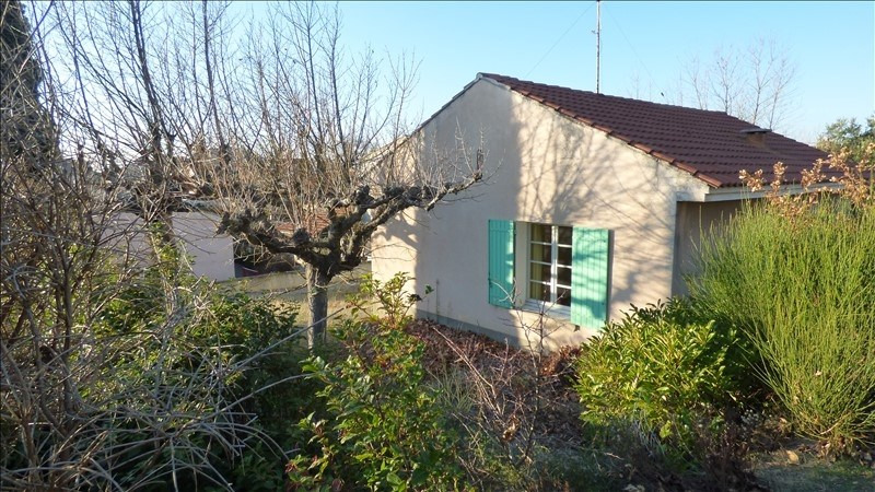 Vente maison / villa Vacqueyras 223 000€ - Photo 2