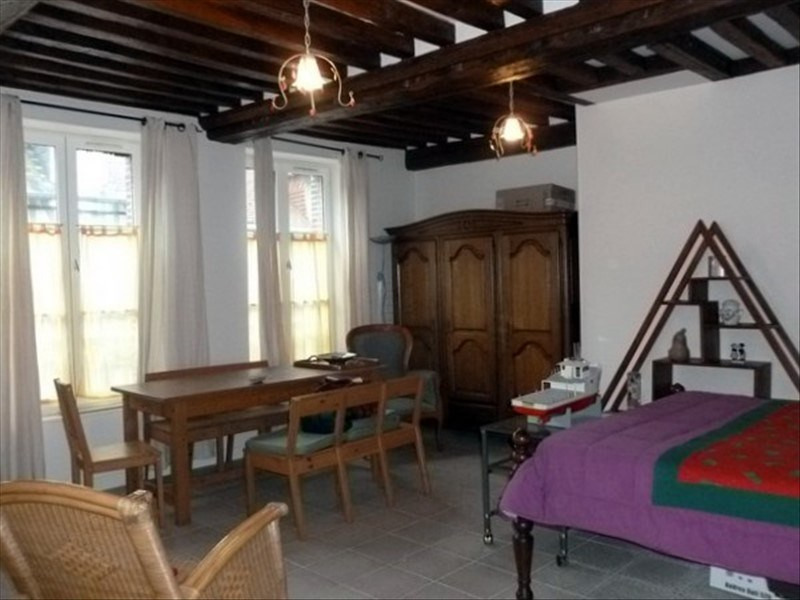 Sale apartment Honfleur 116 000€ - Picture 1
