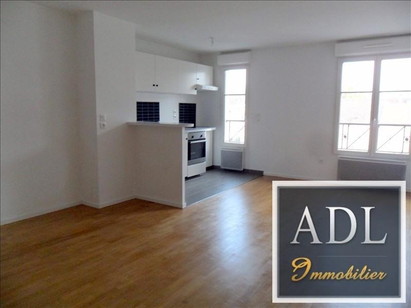 Sale apartment Gouvieux 231000€ - Picture 1