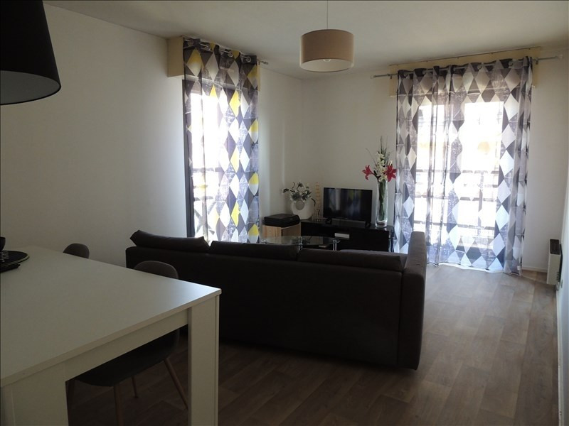 Sale apartment Toulouse 202 000€ - Picture 2