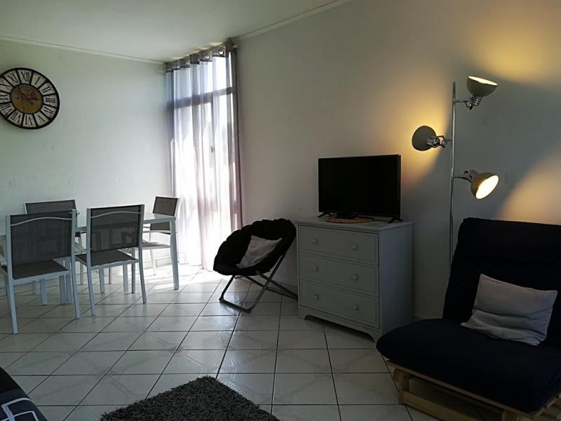 Alquiler vacaciones  apartamento Biscarrosse 200€ - Fotografía 3