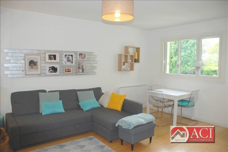Sale apartment Deuil la barre 230000€ - Picture 2