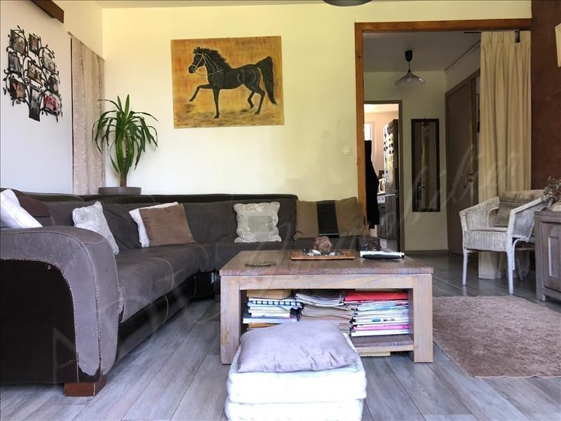 Sale apartment Chantilly 178000€ - Picture 2