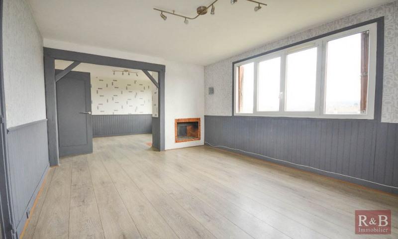 Sale apartment Les clayes sous bois 190000€ - Picture 1
