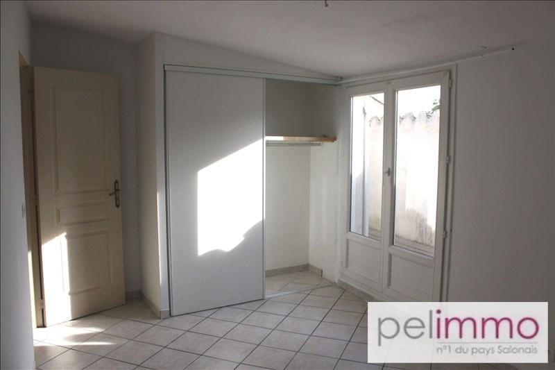 Vente maison / villa Senas 166000€ - Photo 4