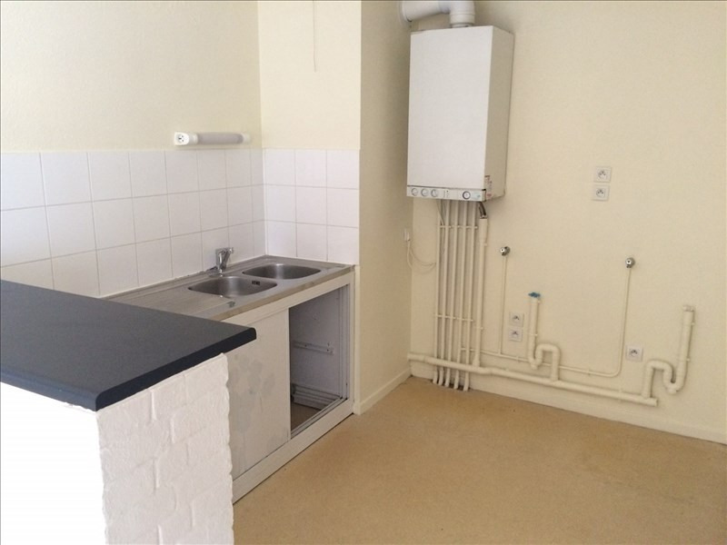 Vente appartement Toulouse 96 700€ - Photo 3