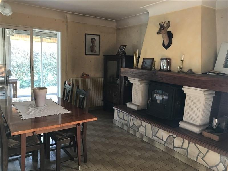 Sale house / villa Mimizan 230000€ - Picture 4