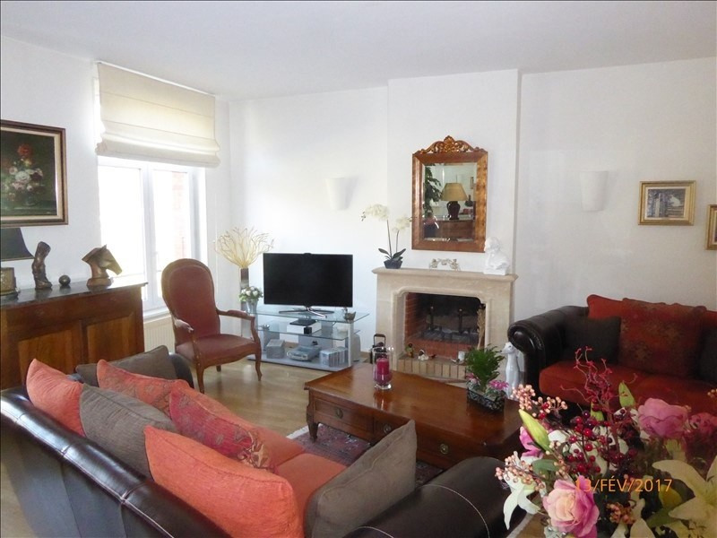 Vente maison / villa Saint quentin 263500€ - Photo 1