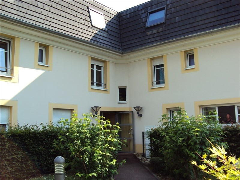 Sale apartment Hochstatt 159 000€ - Picture 10