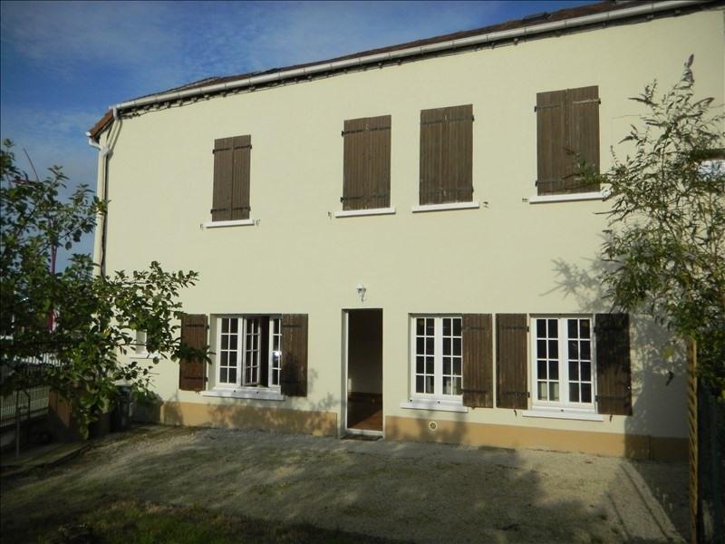 Sale house / villa St parres aux tertres 149500€ - Picture 7