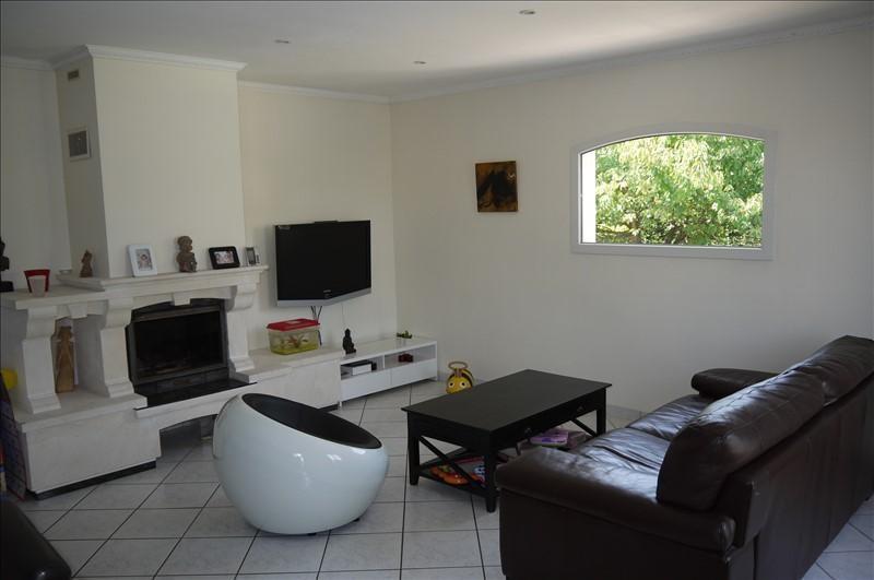 Verkoop  huis Vienne 331000€ - Foto 6