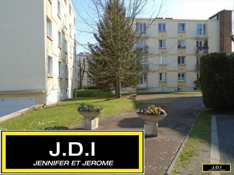 Vente appartement Eaubonne 177000€ - Photo 2