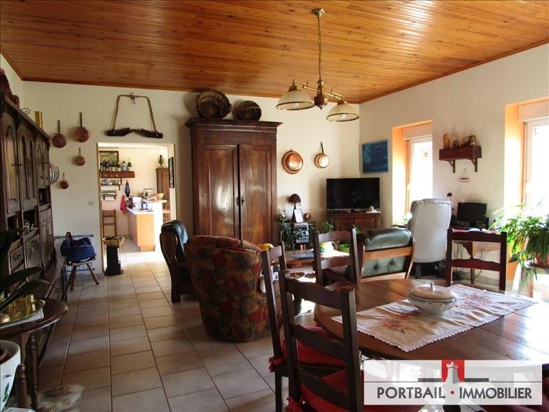 Vente maison / villa St caprais de blaye 199000€ - Photo 3