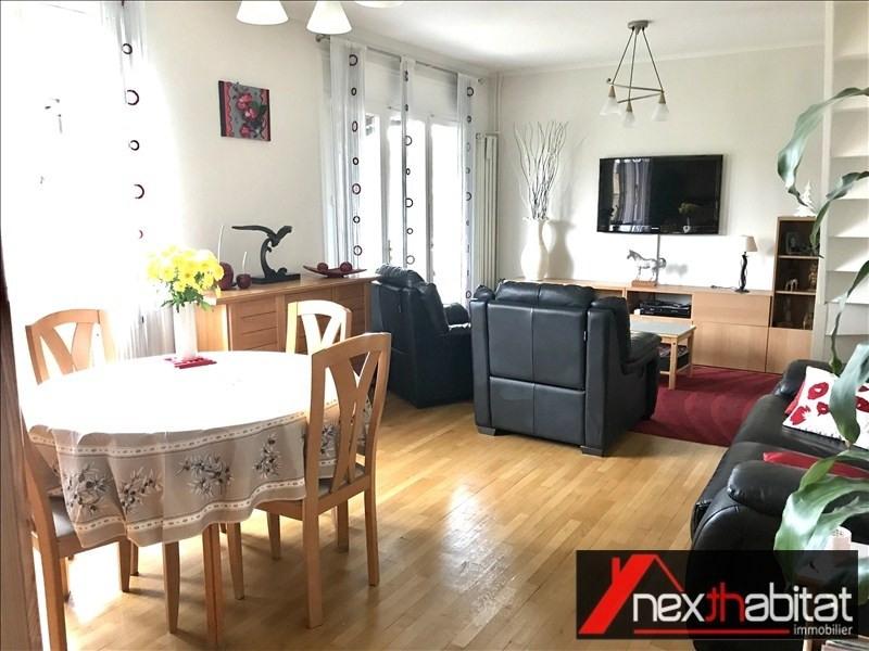 Vente maison / villa Livry gargan 385000€ - Photo 2