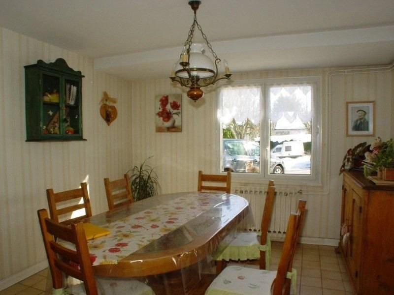 Vente maison / villa St agreve 167500€ - Photo 6