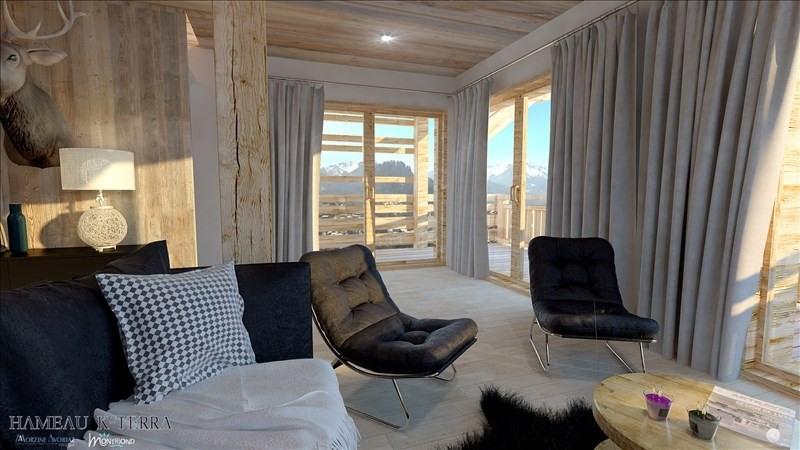 Verkoop van prestige  huis Montriond 680000€ - Foto 2