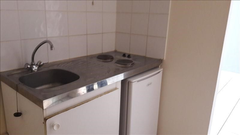 Sale apartment Sainte clotilde 44 000€ - Picture 2