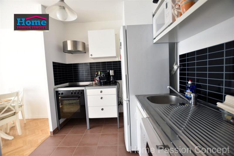 Sale apartment Nanterre 280000€ - Picture 5