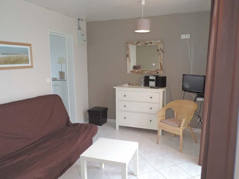 Vente appartement Quend plage les pins 181500€ - Photo 3