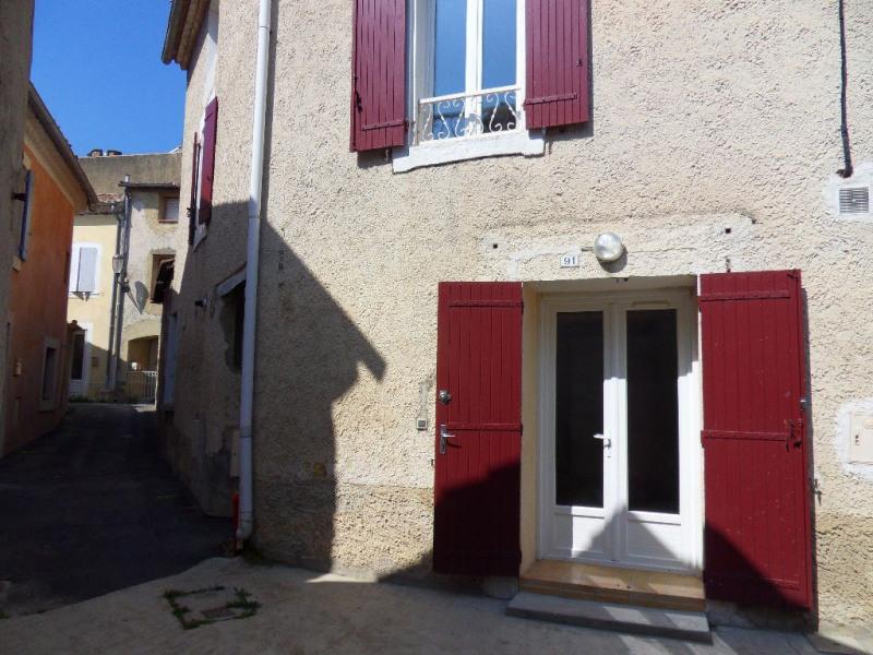 Vente maison / villa Entraigues sur la sorgue 135000€ - Photo 1