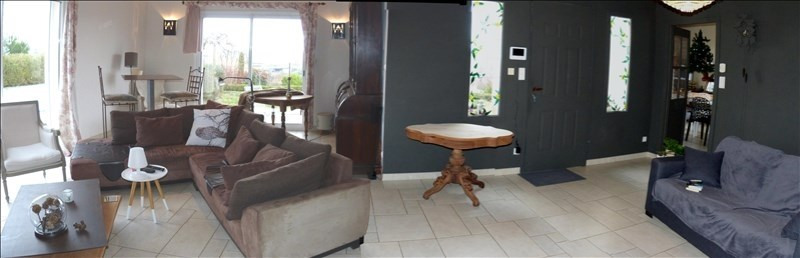 Vendita casa Puygouzon 382000€ - Fotografia 14
