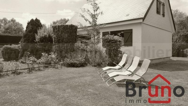 Venta  casa Ponthoile 199900€ - Fotografía 1