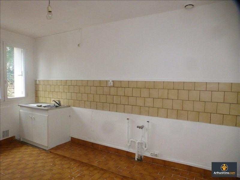 Vente maison / villa Boqueho 85200€ - Photo 5