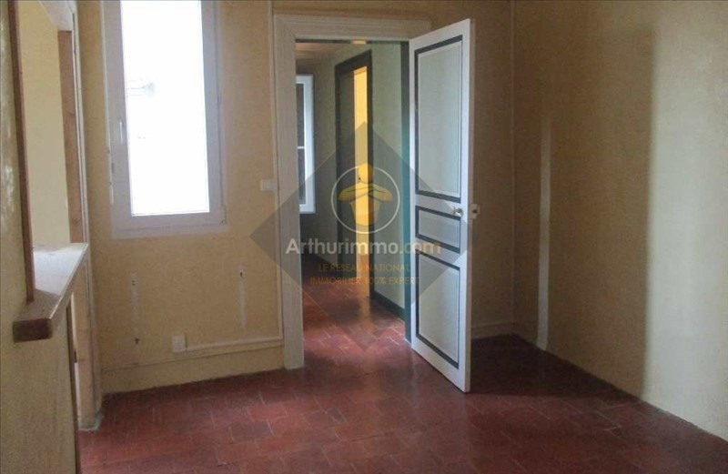Sale apartment Sete 74 000€ - Picture 1