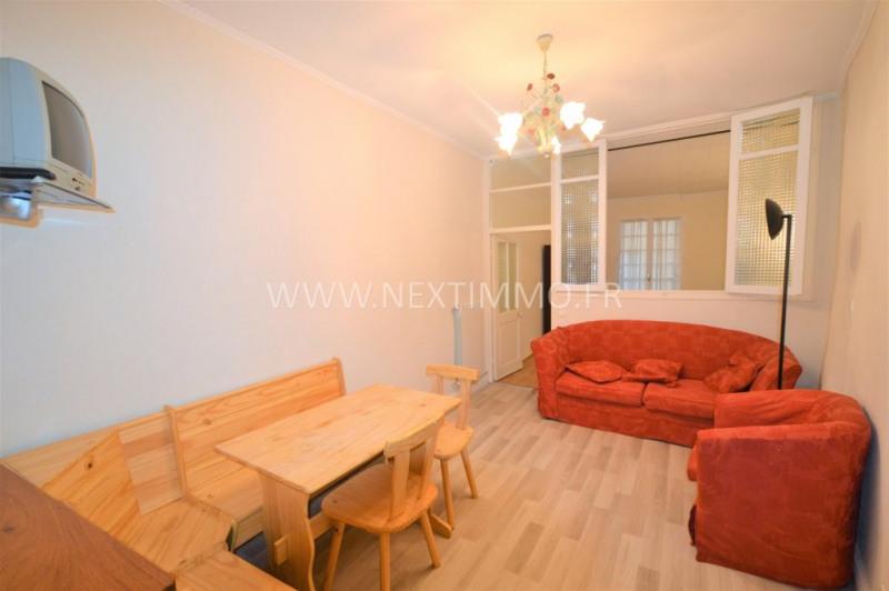 Vendita appartamento Menton 186000€ - Fotografia 1