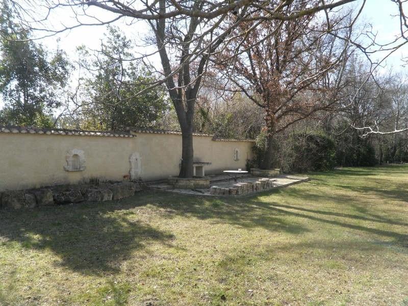 Vente de prestige maison / villa Eyguieres 615000€ - Photo 7