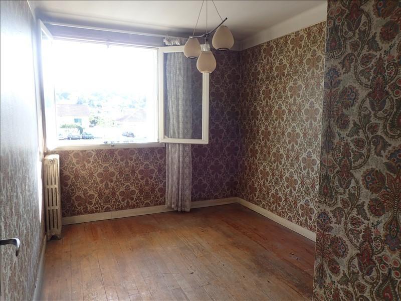 Vente appartement Toulouse 95000€ - Photo 4
