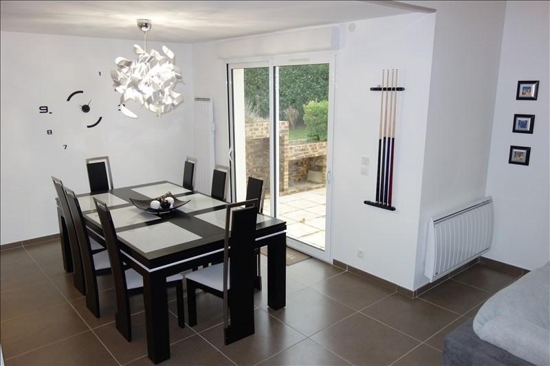 Vente maison / villa La queue en brie 593000€ - Photo 3