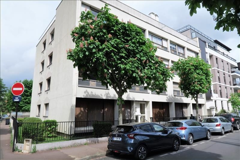 Sale apartment Juvisy sur orge 149 000€ - Picture 1