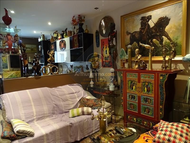 Vente appartement Sete 116000€ - Photo 3