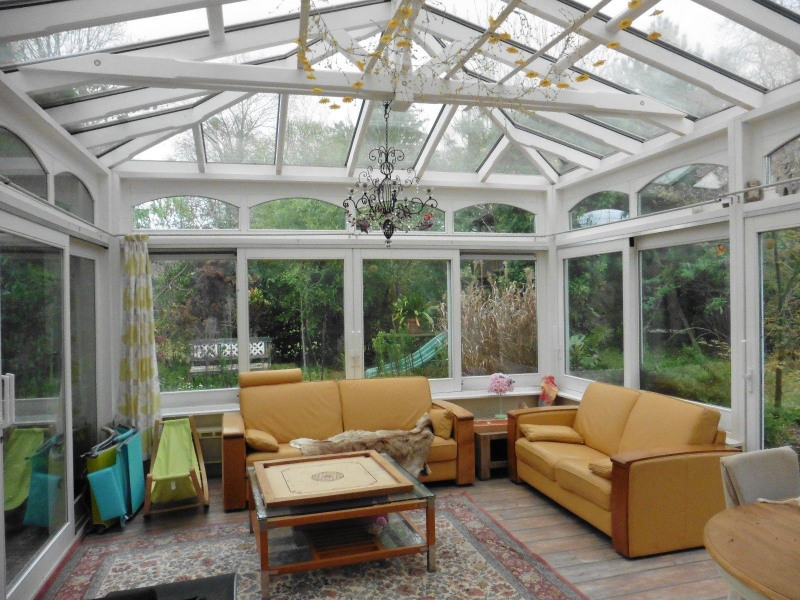Deluxe sale house / villa Saint-germain-en-laye 1332500€ - Picture 5