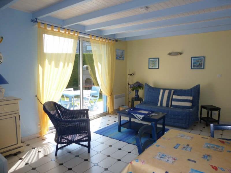 Vente appartement Carnac 221500€ - Photo 1