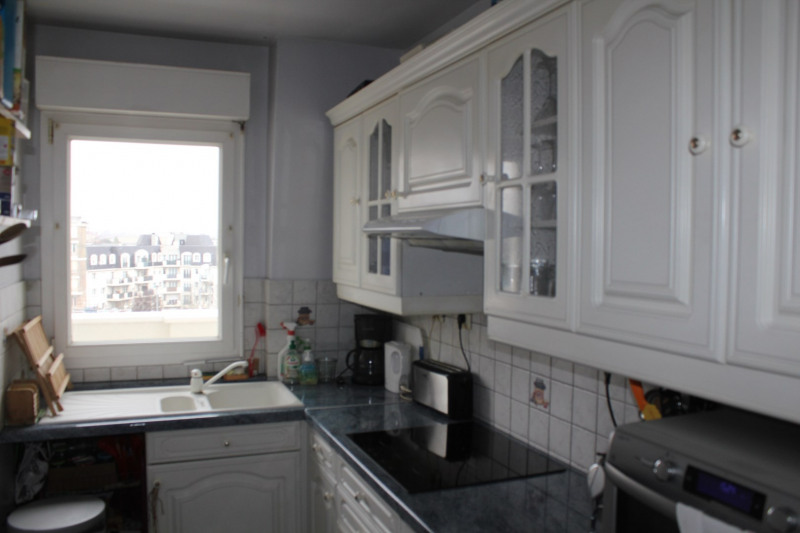 Vendita appartamento Houilles 287000€ - Fotografia 2