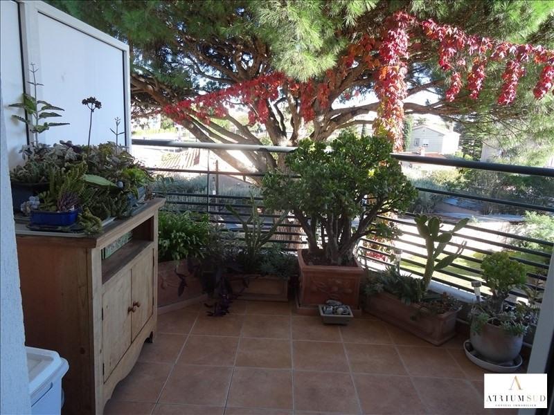 Sale apartment Frejus 352000€ - Picture 2