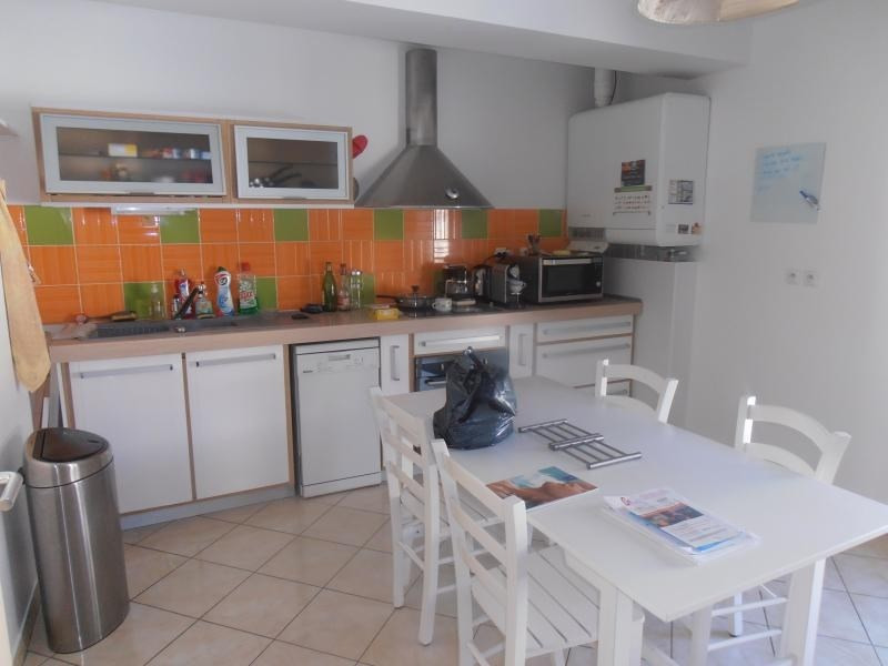 Vente appartement Limoges 260000€ - Photo 1